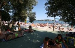Strand Medena