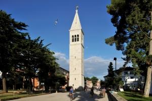 Novigrad Glockenturm