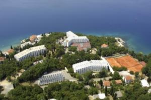 Omisalj - Hotels