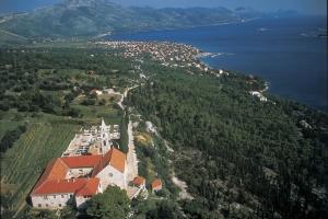 Franziskanerkloster Madonna der Engel