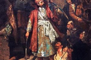 Nikola Subic Zrinski (†1566) war ein berühmter Feldherr des Habsburgerkaisers Ferdinand des I. Er erwarb sich besondere Verdienste im Kampf gegen die Osmanen.