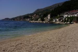 Beach Sumpetar