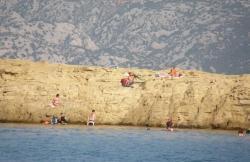 Strand Livačina