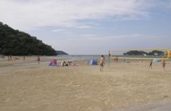 Beach Mel