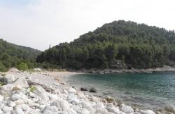 Beach Pupnat Bay