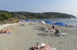Beach Vela Pržina