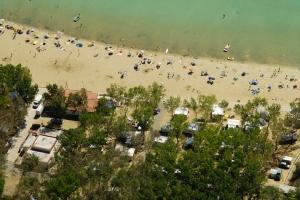 Paradise beach (Rajska Plaža)