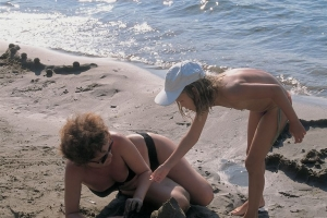 Pješčana plaža - Uvala Šunj, Lopud