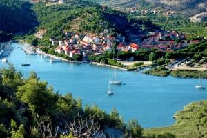 Riviera Krka