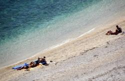 Strand Oprna