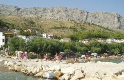 Strand Duće Vavlje-Golubinka