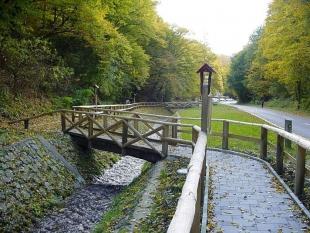 Naturpark Medvednica