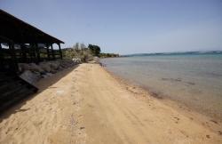Beach Sovinje Bay
