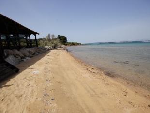 Strand Sovinje Bucht