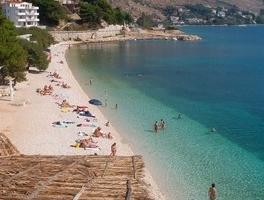 Strand Glavica (Dugi Rat)