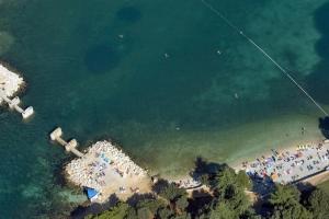 Strand Belvedere - Vrsar