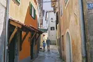 Stari grad - Lovran