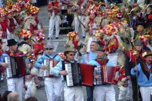 Karneval in Lovran