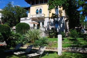Hotel Villa Astra- Lovran