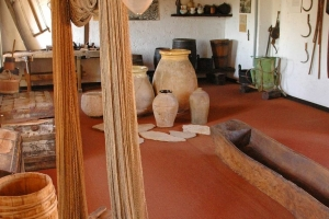 Moscenice - Ethnografisches Museum
