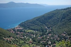 Moscenicka Draga - Panorama