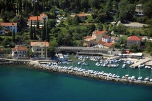 Kleiner Hafen - Icici