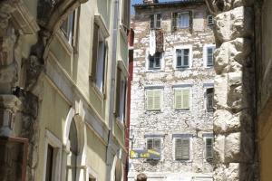 Römischer Bogen - Stara vrata