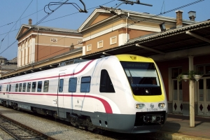 Bahnhof - Rijeka