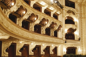 Kroatisches Nationaltheater