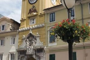 Stadtturm - Rijeka