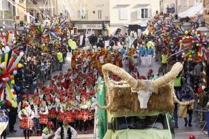 Carnival - Rijeka