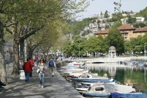Fiumara - Rijeka