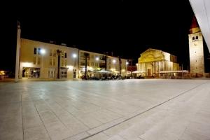 Umag Town square - Trg Slobode