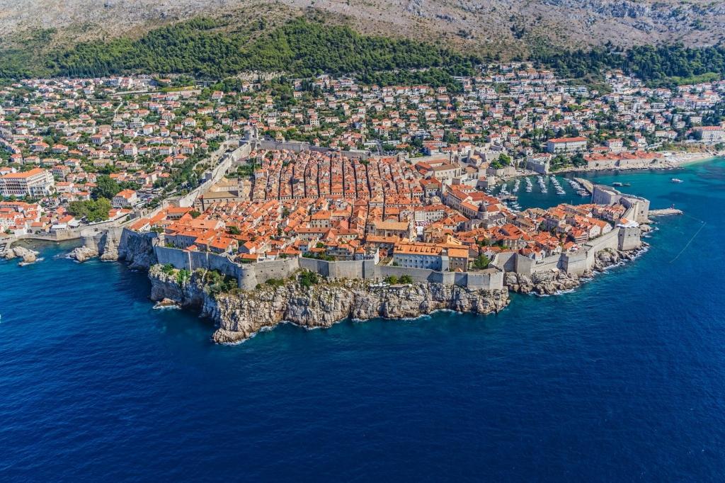 Dubrovnik Old Town Bestofcroatia Eu Travel Guide