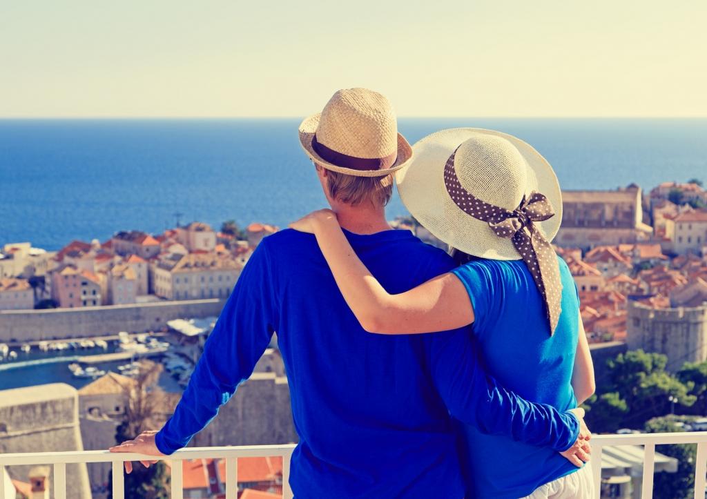 La vielle ville de dubrovnik guide voyage de for Awesome vacations for couples