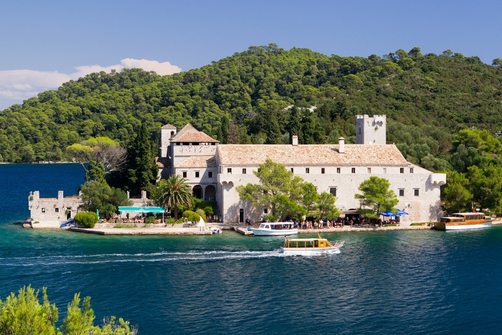 Korcula Travel Guide