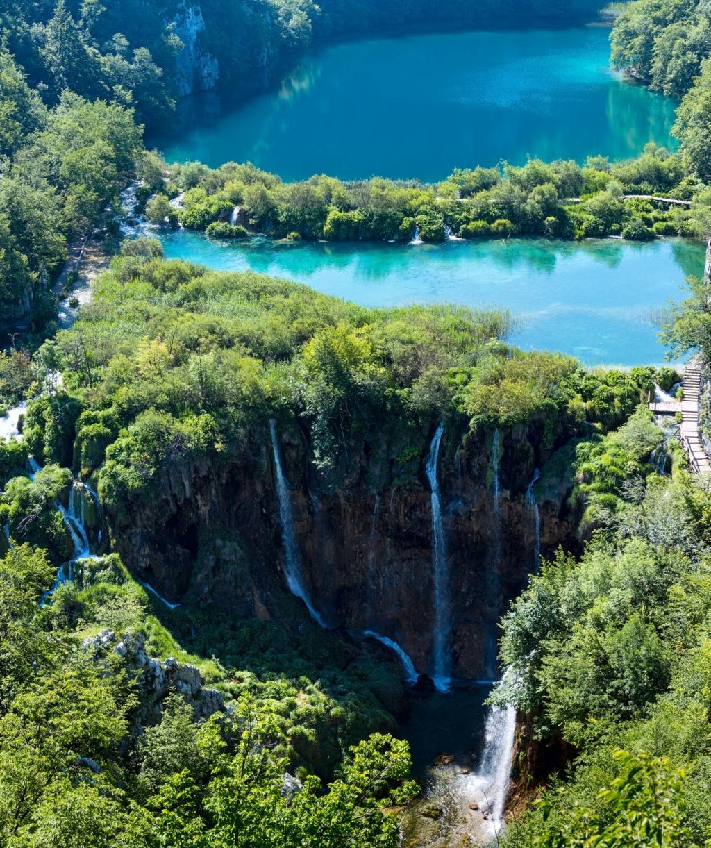 Camping Plitvice: Bestofcroatia.eu Travel Guide