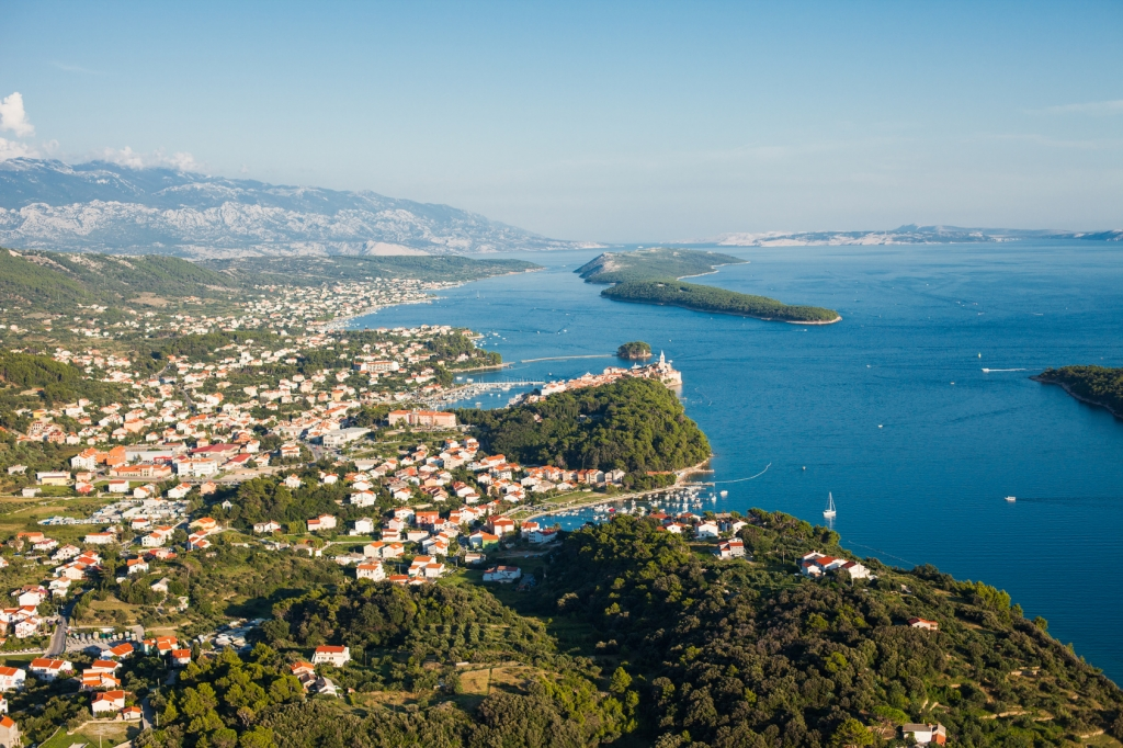 Best Island In Croatia For Couples