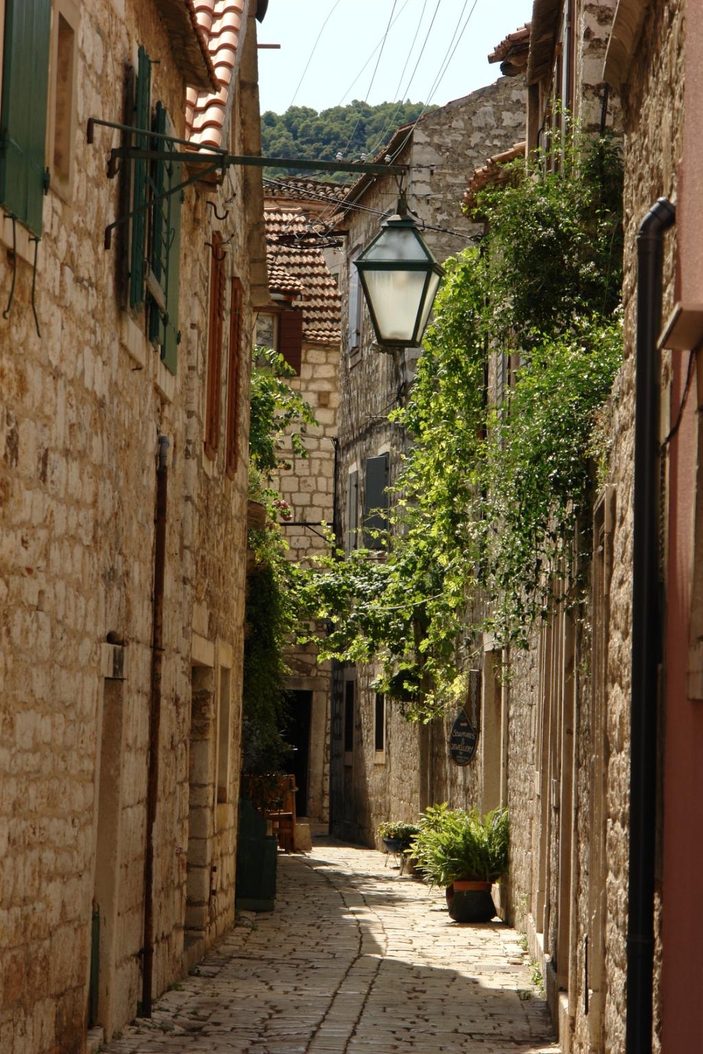 stari grad hvar central dalmatia �� bestofcroatiaeu