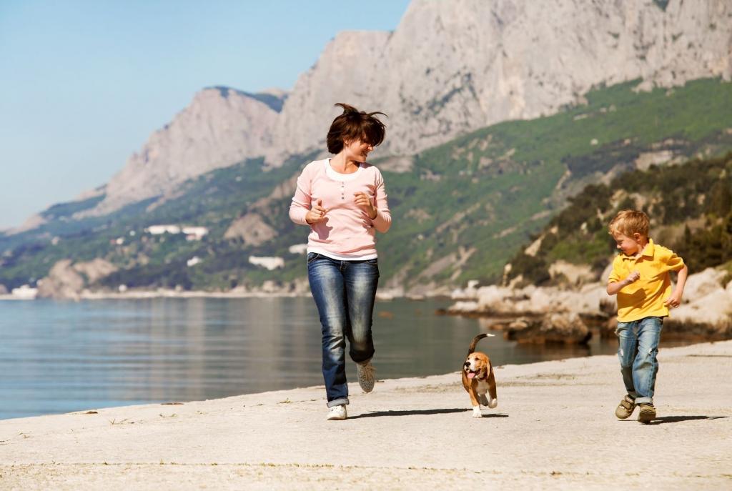 kroatien urlaub mit hund reisef hrer von. Black Bedroom Furniture Sets. Home Design Ideas