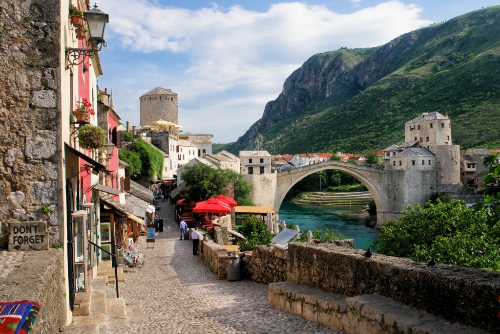 Best Coffee Mostar